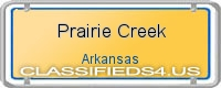 Prairie Creek board